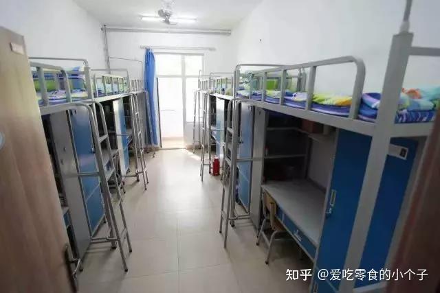 天津现代职业技术学院宿舍  天津现代职业技术学院怎么样