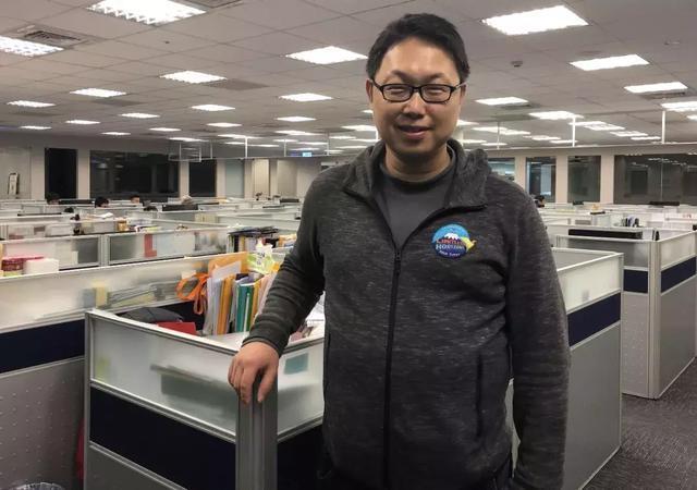 国外芯片技术交流-这家AI芯片公司,凭什么吸引了李嘉诚和阿里的大手笔投资?risc-v单片机中文社区(2)
