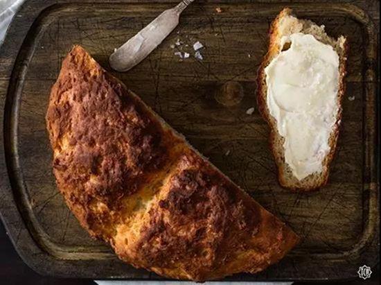 """如何拯救你烤箱里的""""失败""""?面包新手答疑40解~"""