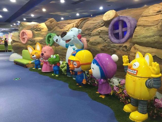 儿童乐园什么时间盈利最多,投资者怎样提高店铺利润? 加盟资讯 游乐设备第2张