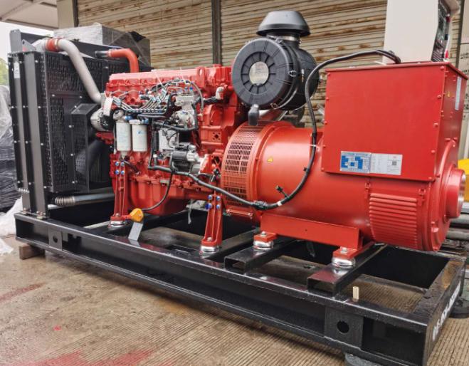 玉柴柴油发动机怎么启动?船用玉柴发动机6200怎么启动?