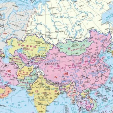 亚洲的面积和人口_图瓦卢面积和人口