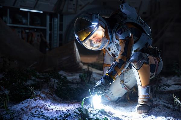 【火星救援】可能是最全的火星生存指南——工程技术篇(2/3)