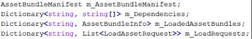 Unity3D热更新LuaFramework入门实战(2)——资源热更新 Unity3D教程 第9张