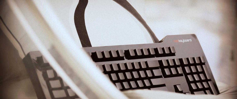 机械键盘入坑指南