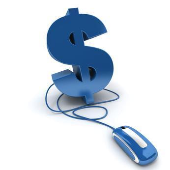 互联网盈利模式