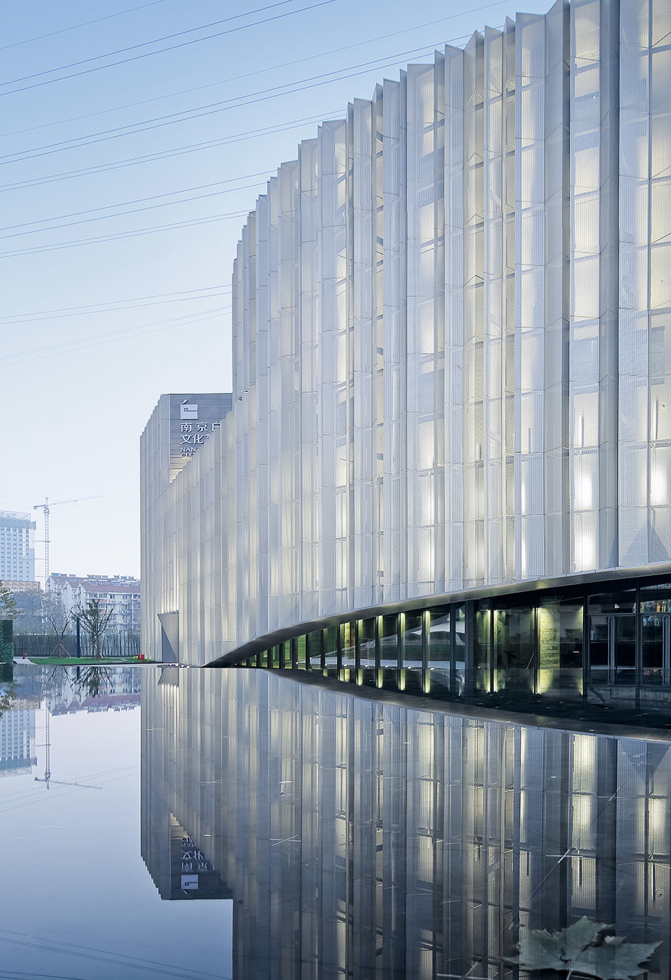 中国 建筑_有哪些做得好的有特色的旧建筑改造项目? - 知乎