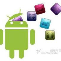 Android 应用