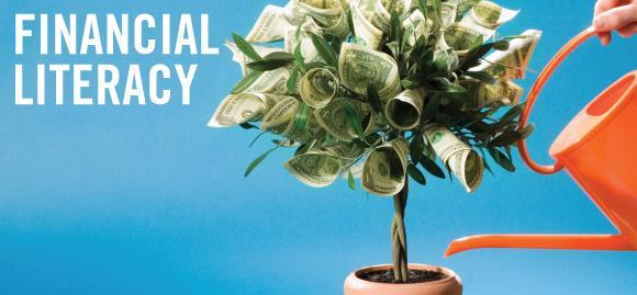知识就是力量:每个人都需要了解的金融知识