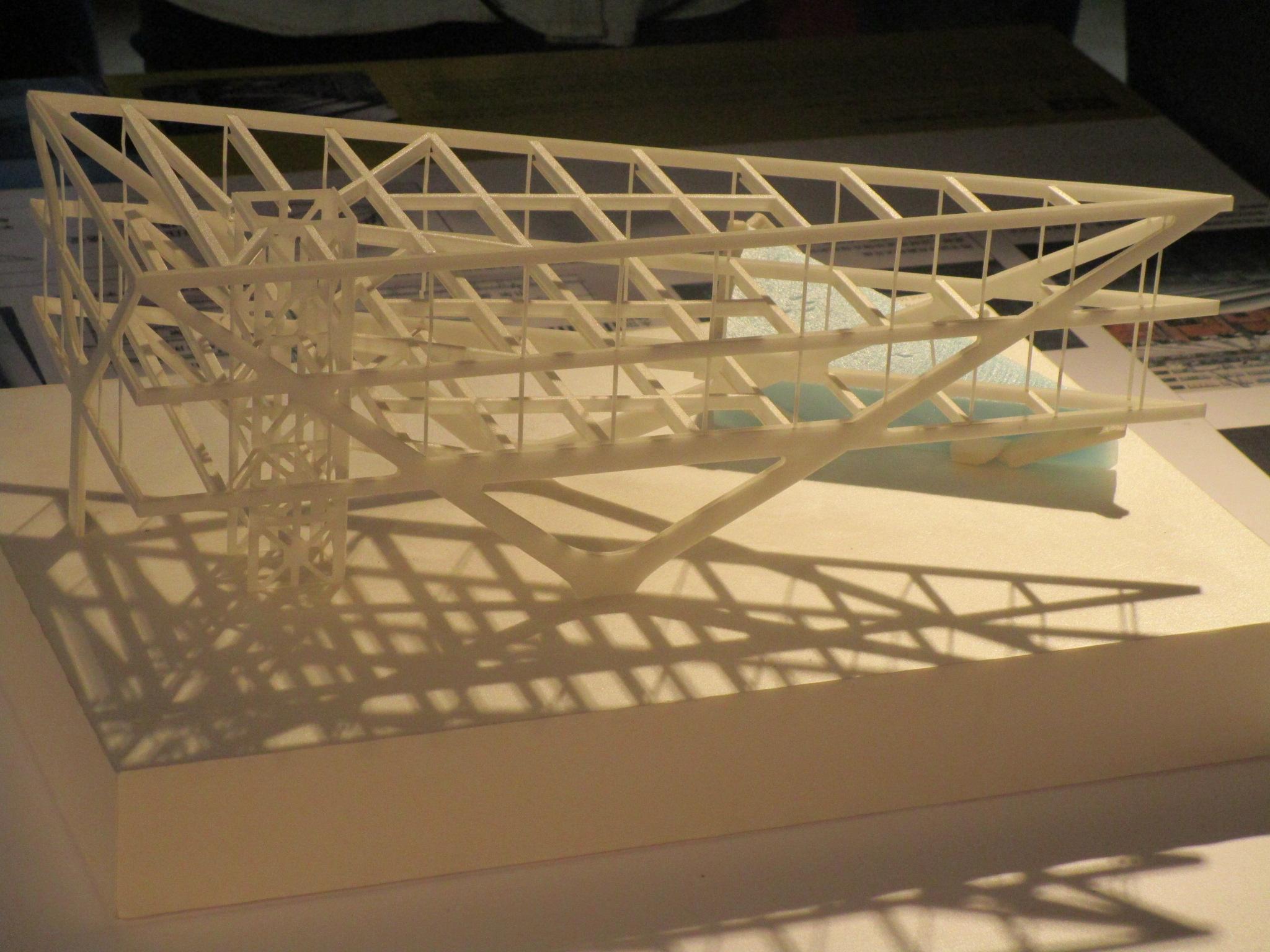 日本安田_有哪些美丽实用的以三角形为元素的建筑? - 知乎