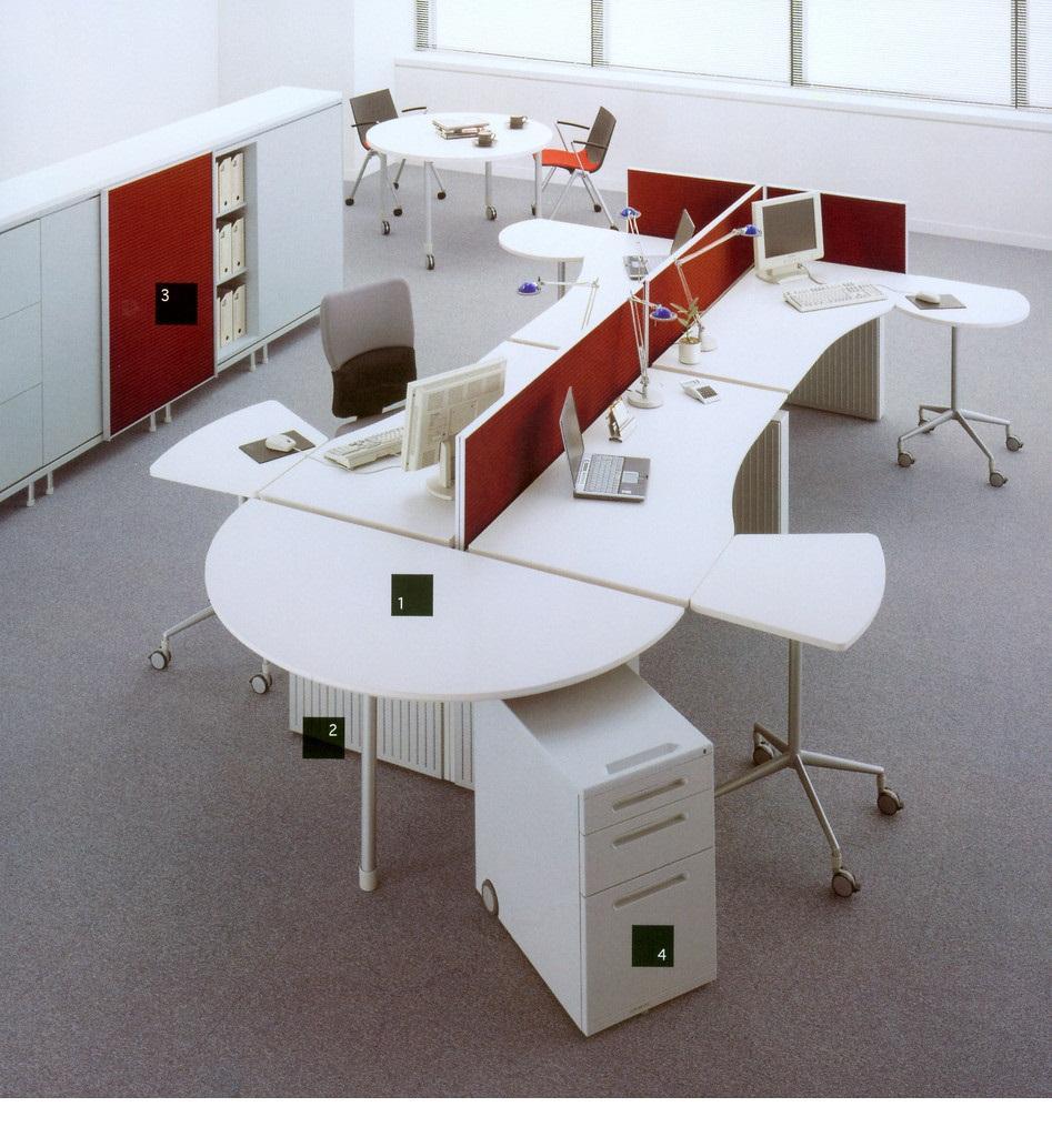 警惕翻新办公家具的隐藏危害