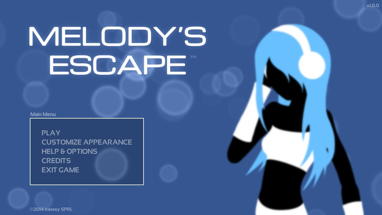 游戏评测:Melody's Escape