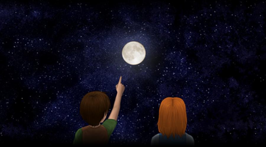「去月球」这样的故事是如何创作出来的?