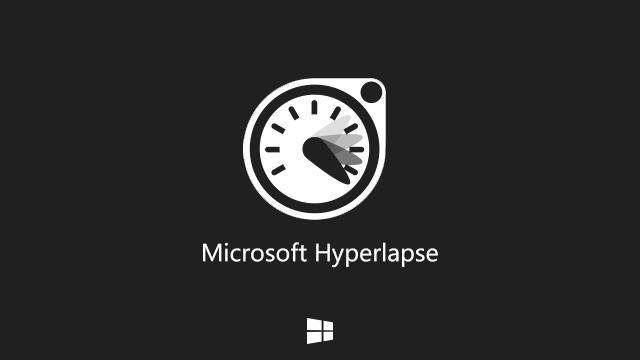 Microsoft Hyperlapse Mobile - 微软大法好 #Android