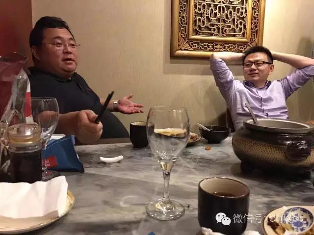 李成东:被财务绑住手脚,京东国际化戛然而止举步维艰
