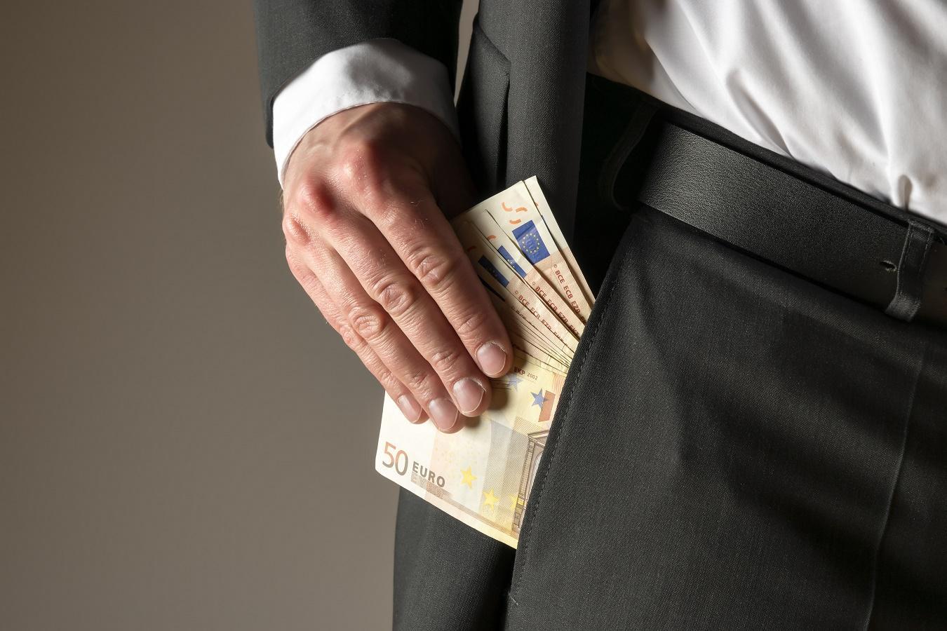 ECB TLTRO 2.0 负利率借款