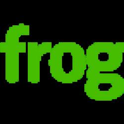 frog(青蛙設計)