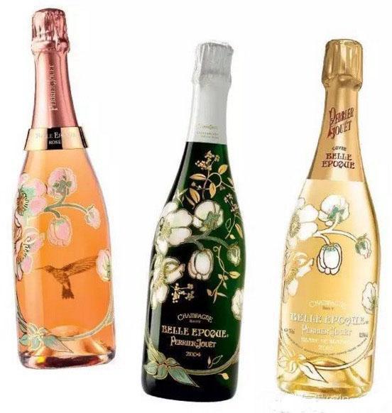 新巴黎花_求介绍下香槟巴黎之花这个牌子? - 知乎