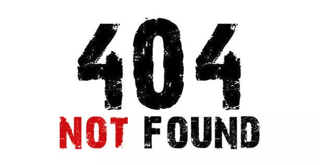 我在404长大