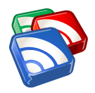 谷歌阅读器(Google Reader)