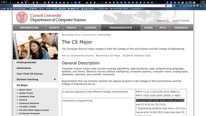 为什么在美国的cs编程入门课大多有java和python。而在国内首先学习的语言