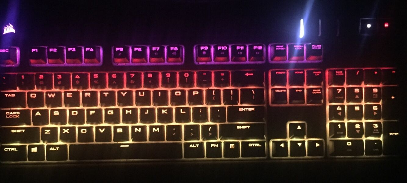 一款合适的机械键盘是否对于敲代码有加成?