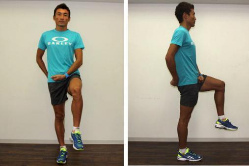 2个动作检查你的跑步是否会使用臀部