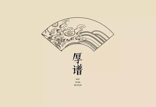 中国传统标志图形_有哪些漂亮的中国风 LOGO 设计? - 知乎