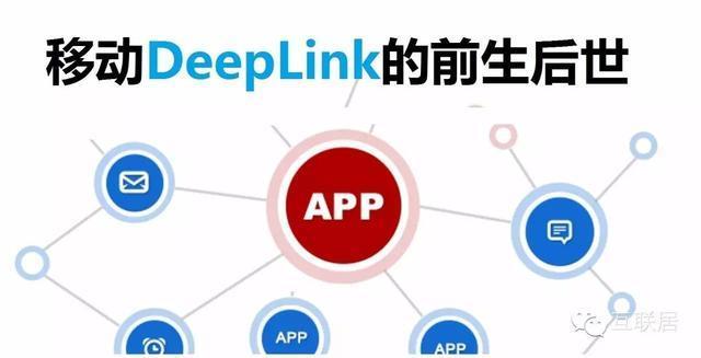 移动DeepLink的前生今世