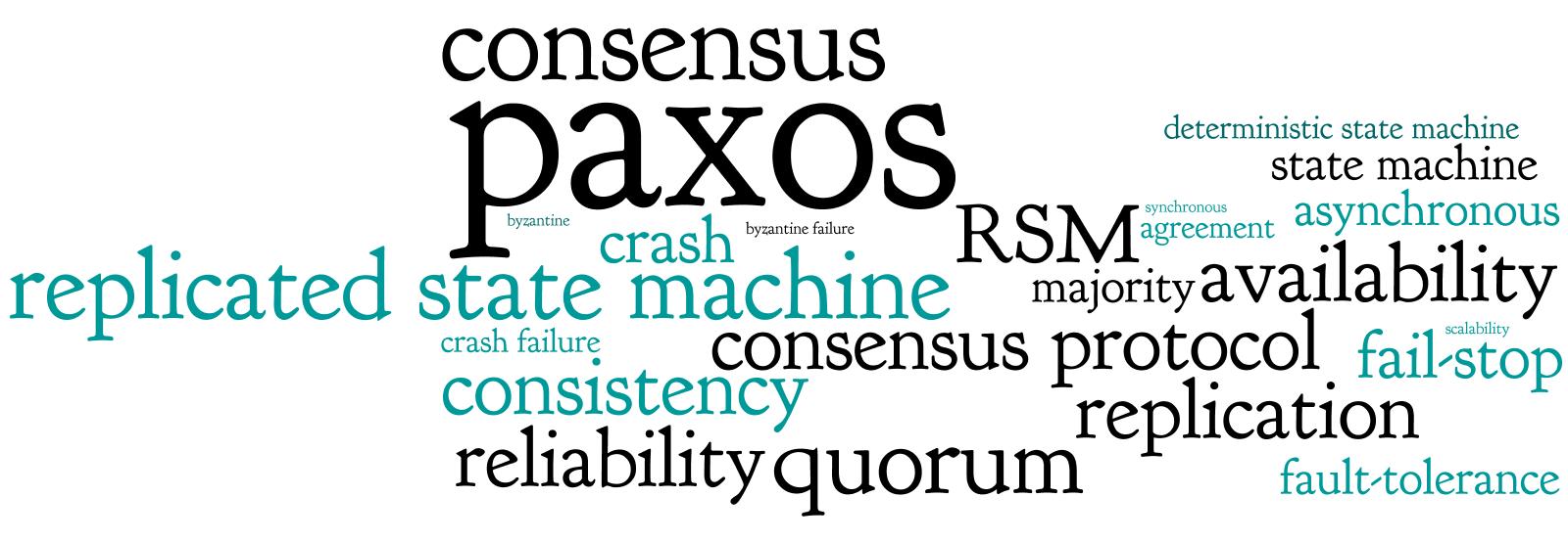 使用multi-paxos实现日志同步应用
