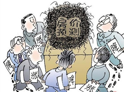 下半年深圳房价将如何发展