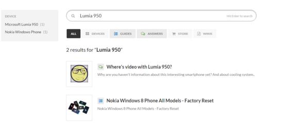 为什么iFixit 没有拆解微软最新的Lumia 950 / 950 XL? - 知乎