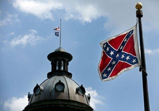邦联旗飘扬:美国种族歧视恶化,竟是选举制度作怪?