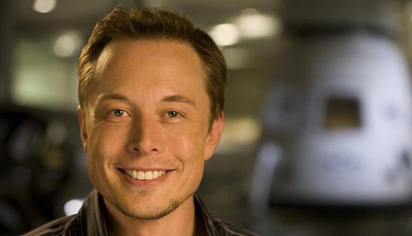 解密 Elon Musk 的创业人生和他牛逼的思维模式