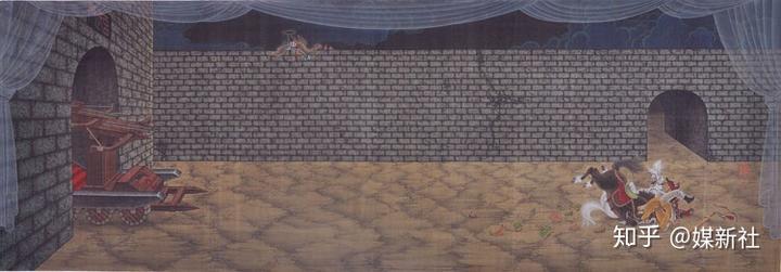 「玄武门之变的历史真相」玄武门的真相,它对中国的历史发展产生了怎样的影响?