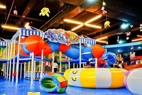如何挑选优质的室内儿童乐园设备厂家? 加盟资讯 游乐设备第6张