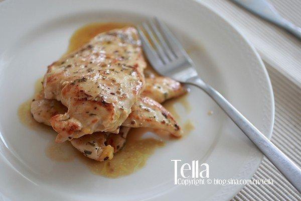 鸡胸肉这么做好吃,减肥瘦身党必备