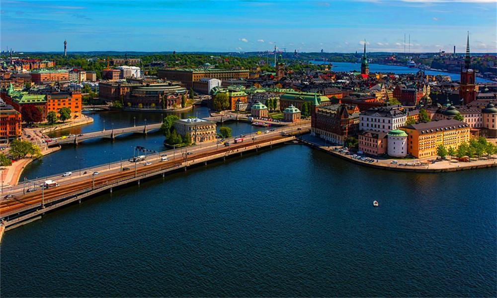 瑞典的人口_乐和乐活 5000 一晚却被频频抢光,看完这12家绝美的北欧酒店,请让我