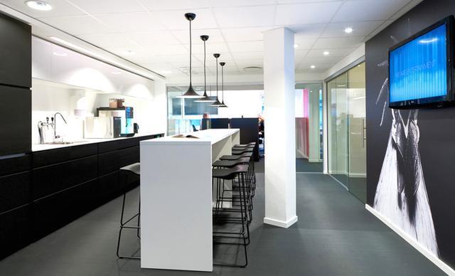 家具设计_国内外办公室茶水间效果图欣赏大全 - 知乎