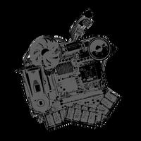 黑苹果麦金塔