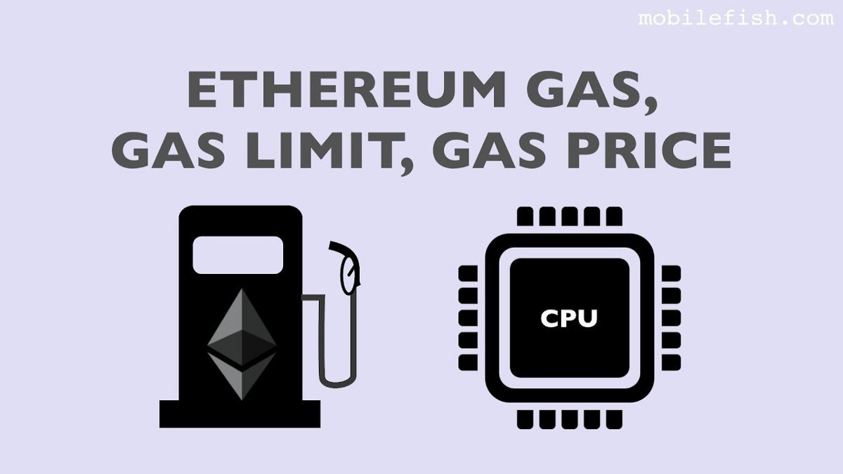 以太坊网络中的Gas/ Gas Price/ Gas Limit 是什么意思?|币评君