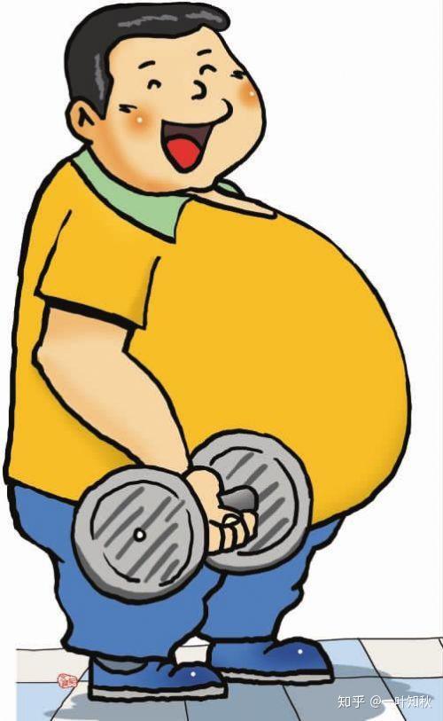 怎样锻炼减啤酒肚_男士怎么减肚子,六种方法最有效 - 知乎