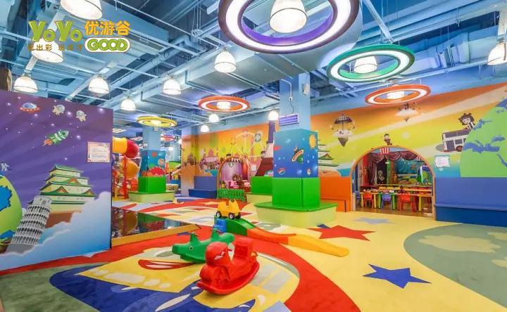 要想儿童乐园经营好,这几个要点不能少! 加盟资讯 游乐设备第2张