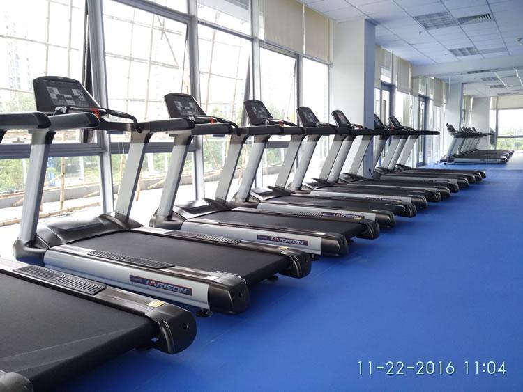 开健身房投资需要多少钱?