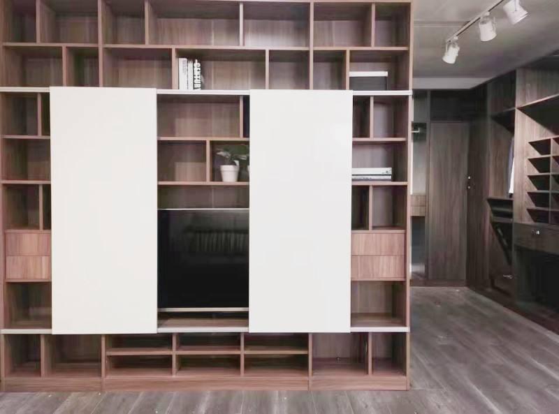 装修风云|板材篇三:六千字定制家具干货,业主点评10个品牌