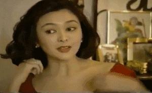 【绝对珍藏版】80、90年代香港女明星,她们才是真正绝色美人 ..._图1-15