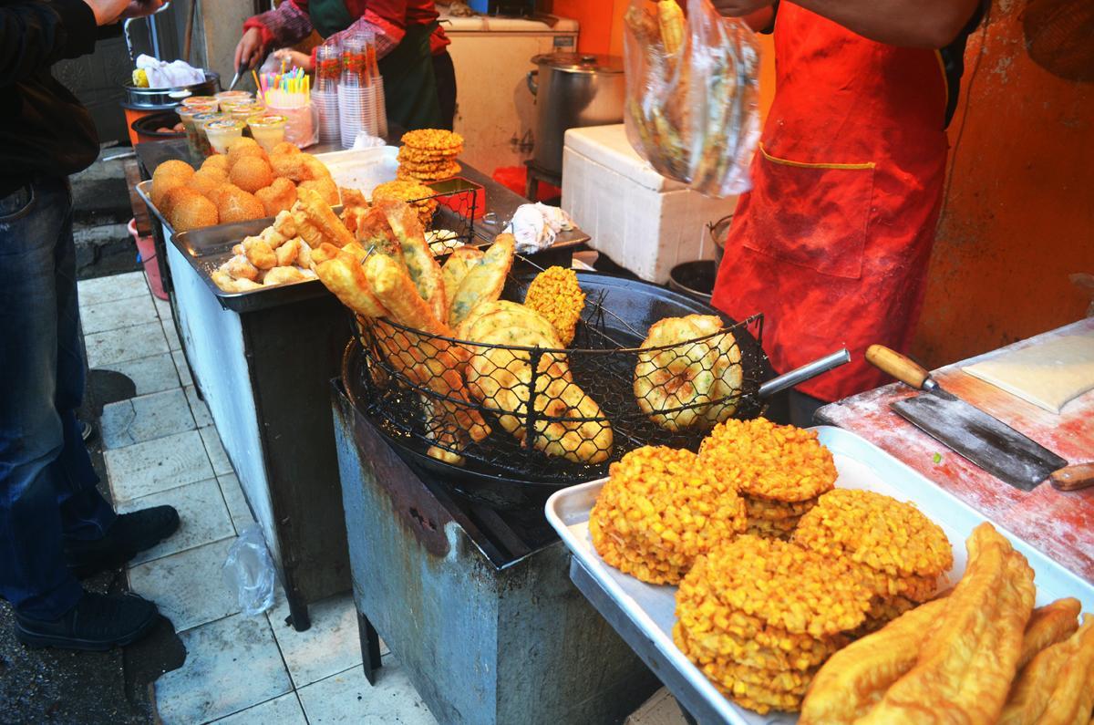香脆油条_长沙哪里有好吃的早点? - 知乎