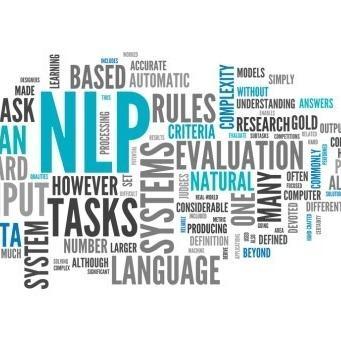 nlp学习杂记