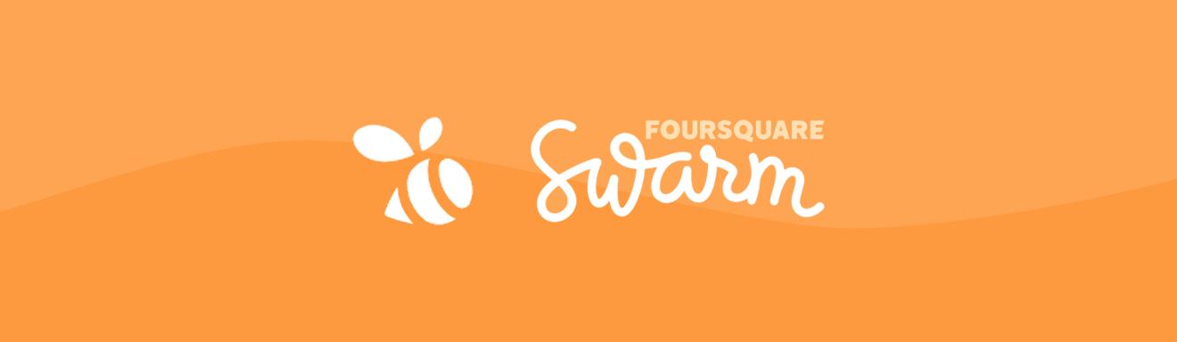 「案例」我们是怎样设计 Foursquare Swarm 5.0 的