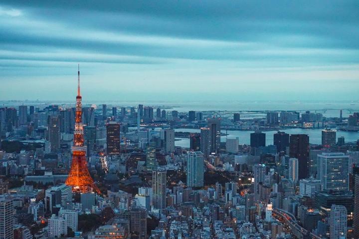 千万别深究东京这个城市!